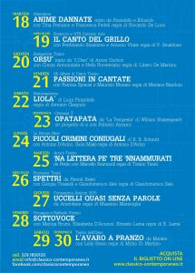 volantino ClassicoContemp - 15x21 - 12 lug 15 2